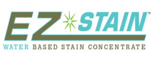 EZ Stain Eco Friendly Concrete Stain